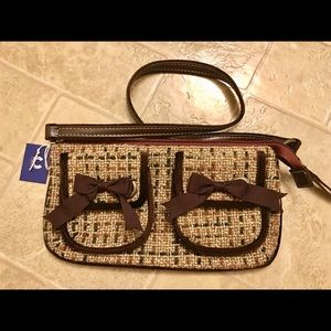 Cute purse with bows